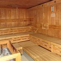 Innen-Sauna